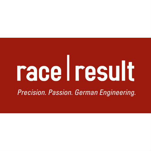 race result – Race Timing (english version)