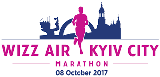 Wizz Air Kyiv City Marathon 2017